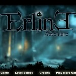 ErlinE Adventure Screenshot