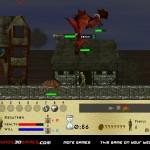 Evil Nights Screenshot