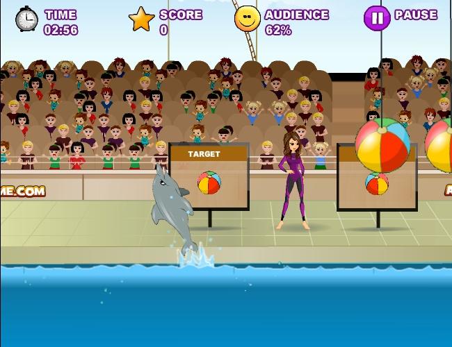 my dolphin show hacked cheats