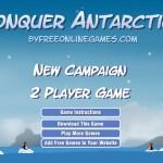 Penguin Battle Screenshot