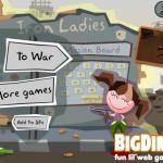 Iron Ladies Screenshot
