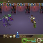 Mardek RPG Chapter 1: A Fallen Star Screenshot
