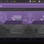 The King`s League: Odyssey Screenshot