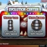 Effing Worms - Xmas Screenshot