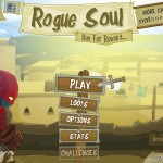 Rogue Soul Screenshot