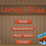 Candy Ride Screenshot