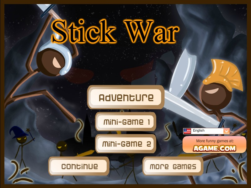 Stick War Defense Hacked Cheats  Hacked Free Games