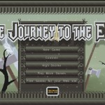 Journey to the East Screenshot