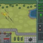 Missile Defence Screenshot