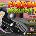 Parking Hooligan 2 Screenshot