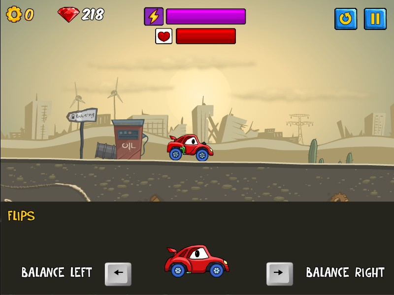 Car Zombie Killing Games Hacked