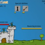 Marksman Defense Screenshot