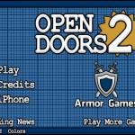 Open Doors 2 Screenshot