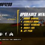 Mass Mayhem Screenshot