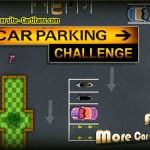 Car Parking Challenge Screenshot