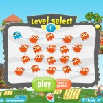 Monster Packer Screenshot