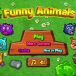 Funny Animals Screenshot