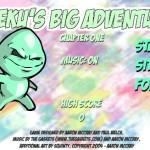Beekus Big Adventure Screenshot