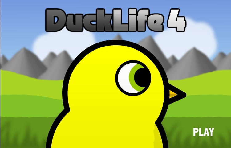 DuckLife 4 Hacked (Cheats) - Hacked Free Games