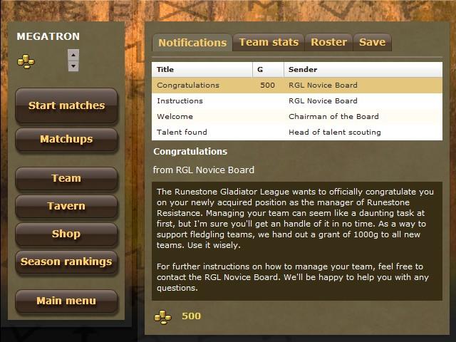 Runestone: Arena Hacked (Cheats) - Hacked Free Games
