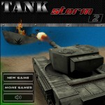 Tank Storm 2 Screenshot