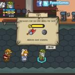 Zombie Tactics Screenshot