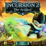 Incursion 2: The Artifact Screenshot