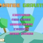 Orange Gravity Screenshot