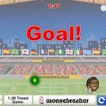 Sports Heads: World Cup Challenges Screenshot