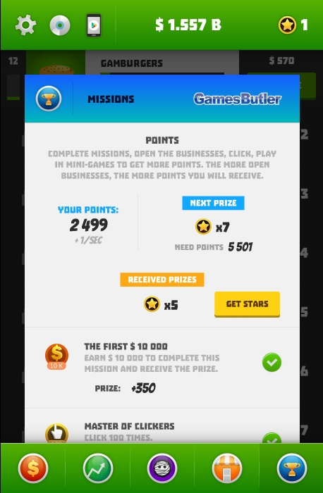 Businessman Simulator 2 Hacked (Cheats) - Hacked Free Games