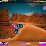 Stunt Bike Rush 2: Deluxe Screenshot