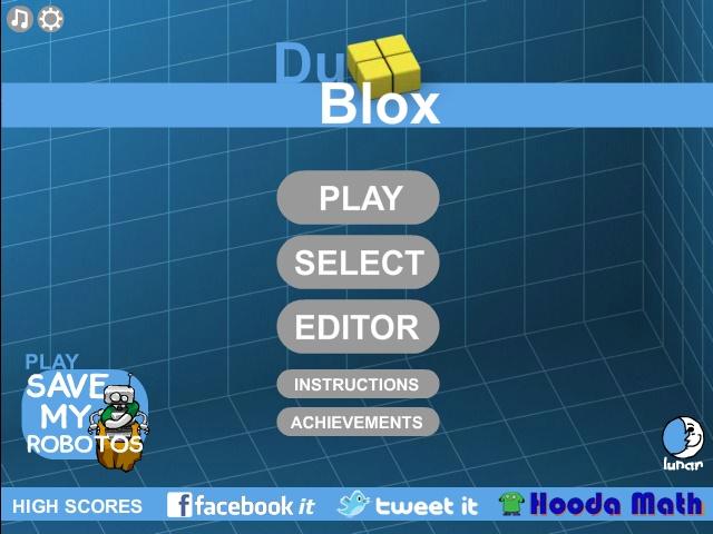 dublox game