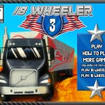 18 Wheeler 3 Screenshot
