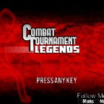 Combat Tournament Legends Screenshot