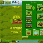Command and Defend Screenshot