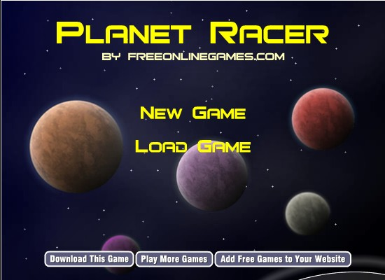 planet racers