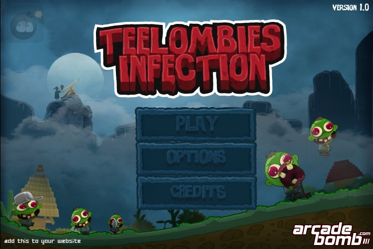 teelombies infection hacked cheats hacked free games