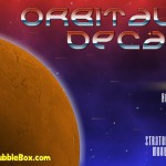 Orbital Decay Screenshot