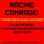 Racing Comrade Screenshot