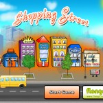 Shopping Street Screenshot