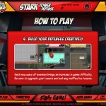 Stark Tower Defense Screenshot