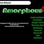 Amorphous Plus Screenshot