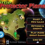 Little Protector Planes Screenshot