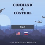 Command & Control Screenshot