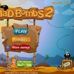 Mad Bombs 2 Screenshot