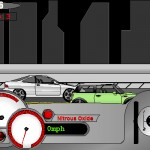 Drag Racer V2 Screenshot