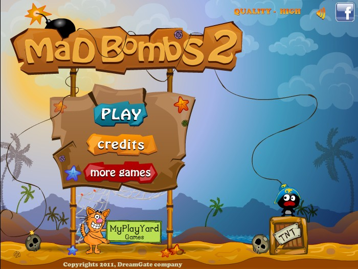 mad bombs 2 hacked cheats hacked free games