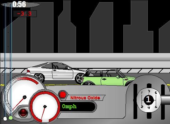 online drag racer v3