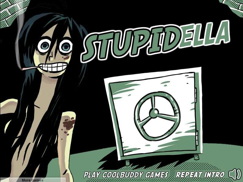 Stupidella 2