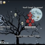 Demon Destroyer 2 Screenshot